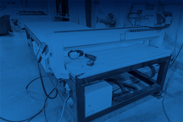 Unreserved CNC Router